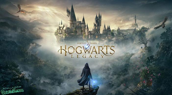 مورد انتظارترین بازیهای سال 2021 / Hogwarts-Legacy