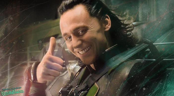 مینی سریال Loki (لوکی)