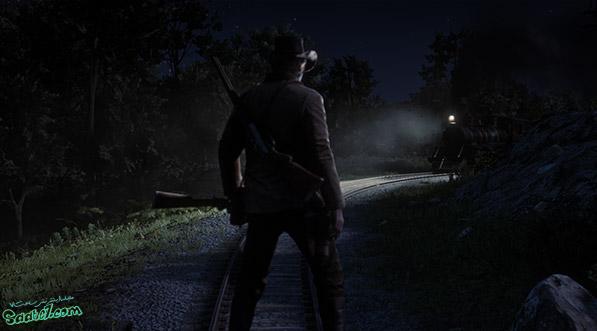 راهنمای بازی Red Dead Redemption 2 / مرحله : Pouring Forth Oil – IV