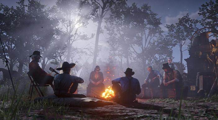 نکات مهم در مورد کمپدر بازی Red Dead Redemption 2