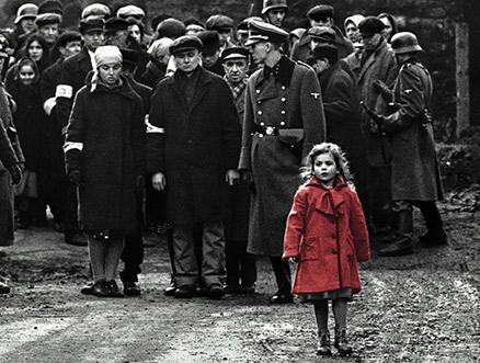 معرفی هفت فیلم برتر استیون اسپیلبرگ / Schindler's-List