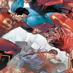 معرفی اعضای Super Family / آشنایی با شخصیت های DC