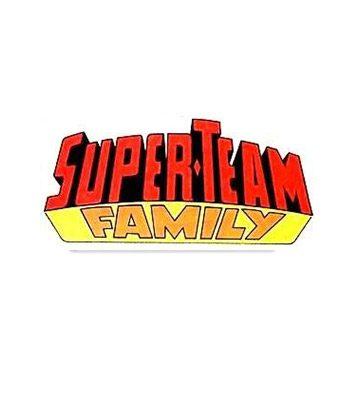 اعضای Super Family
