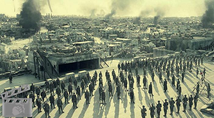 بهترین فیلم های اکشن سال ۲۰۲۰ / The Eight Hundred