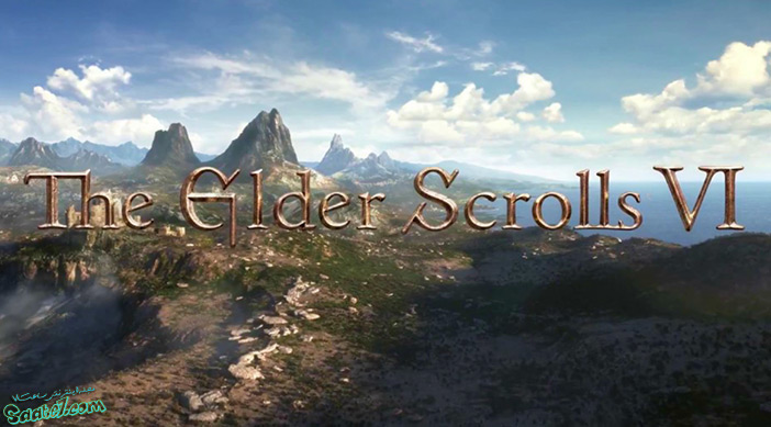 مورد انتظارترین بازیهای سال 2021 / The-Elder-Scrolls-VI