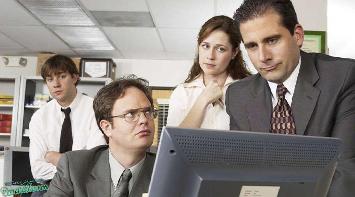 بررسی سریال The Office