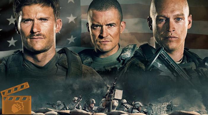 بهترین فیلم های اکشن سال ۲۰۲۰ / The Outpost