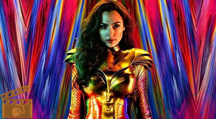 بهترین فیلم های اکشن سال 2020 / Wonder Woman 1984