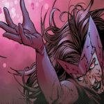 معرفی شخصیت Scarlet Witch (واندا) / آشنایی با شخصیت های دنیای Marvel