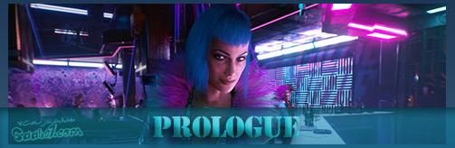 مقدمه (Prologue) بازیCyberpunk 2077