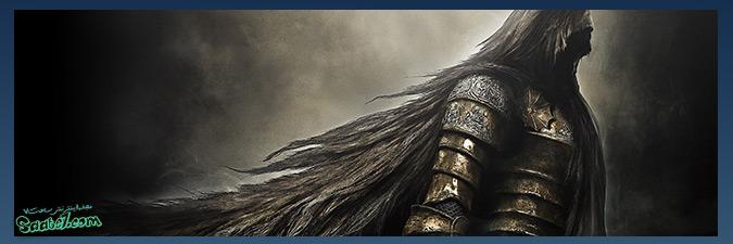 داستان بازی Dark Souls II / خدایان Dark Souls II