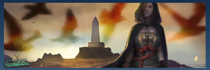 داستان بازی Dark Souls 2 / شخصیت هِرالد