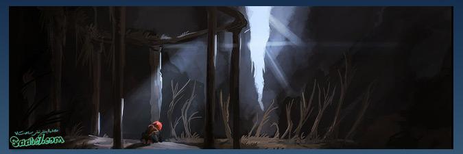 داستان بازی Dark Souls 2 / سرزمین betwixt