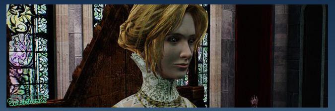 داستان بازی Dark Souls 2 / شخصیت ناشاندرا