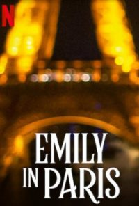 سریال Emily in Paris