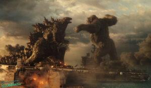 مورد انتظارترین فیلم های سال 2021 / گودزیلا در برابر کونگ