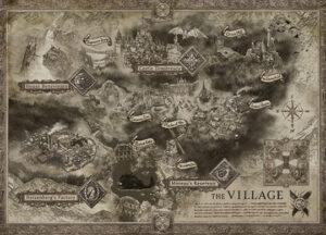 نسخه special edition بازی رزیدنت اویل ویلج