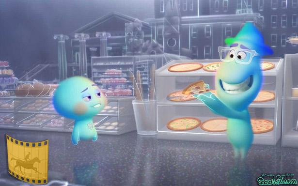 بهترین انیمیشنهای سینمایی سال 2020 / Soul