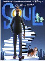 انیمیشن Soul