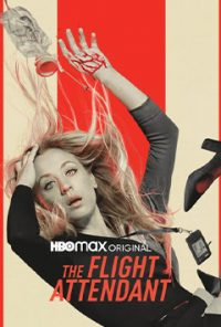 سریال The Flight Attendant