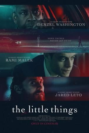 فیلم The Little Things