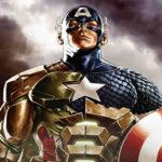 معرفی شخصیت Captain America / آشنایی با شخصیت های دنیای Marvel