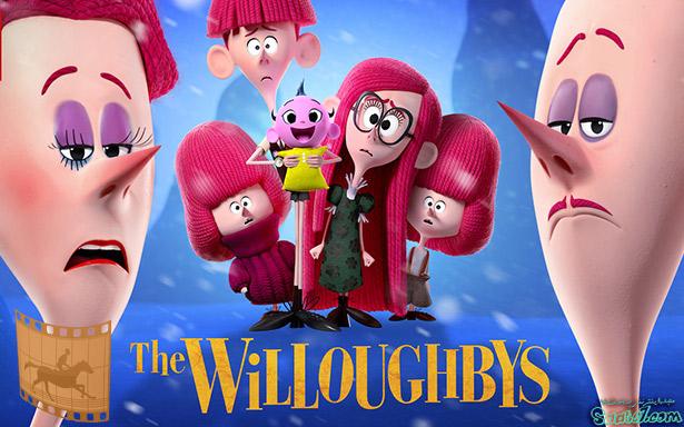 بهترین انیمیشنهای سینمایی سال 2020 / the-willoughbys