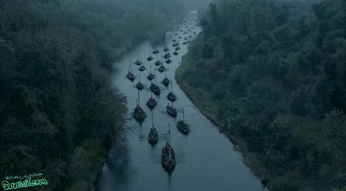 بررسی فصل پایانی سریال Vikings