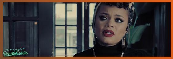 بهترین بازیگر زن نقش اصلی / درام / Andra-Day