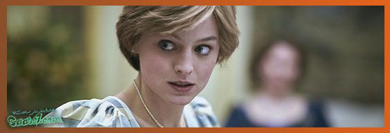 بهترین بازیگر زن نقش اصلی مجموعه های تلوزیونی / درام / Emma-Corrin