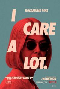 فیلم I Care a lot