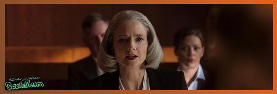 بهترین بازیگر زن نقش فرعی / Jodie-Foster