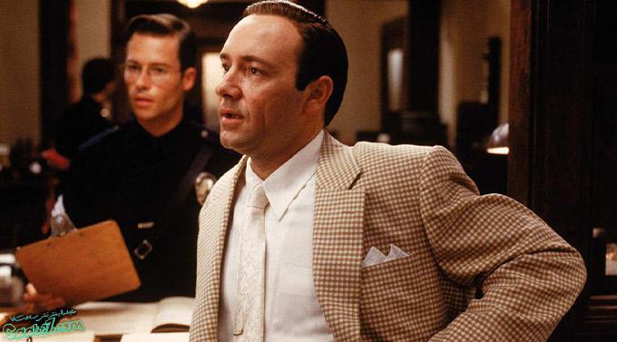 هفت فیلم برتر کوین اسپیسی / 2. L A Confidential (1997)