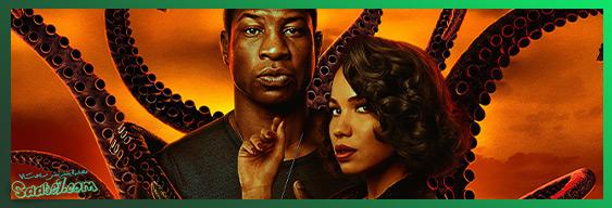 معرفی بهترین سریال های گلدن گلوب 2021 / سریال Lovecraft Country