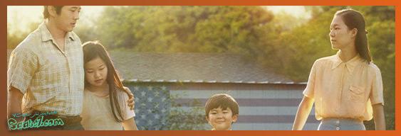 بهترین فیلم با زبان خارجی / Minari