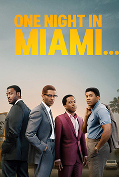 فیلم One Night in Miami