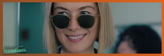 بهترین بازیگر زن نقش اصلی / طنز یا موزیکال / Rosamund-Pike