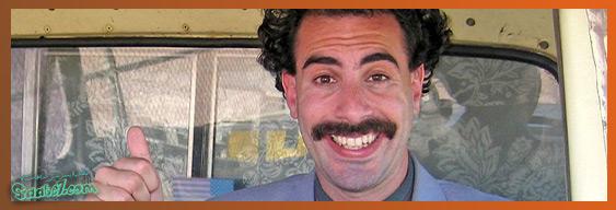 بهترین بازیگر مرد نقش اصلی / طنز یا موزیکال / Sacha-Baron-Cohen