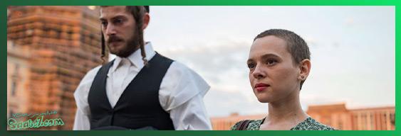 معرفی بهترین سریال های گلدن گلوب 2021 / سریال Unorthodox