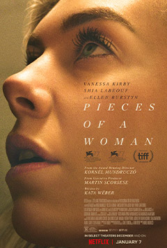 فیلم pieces of a woman