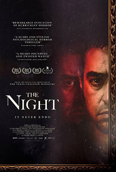 فیلم The Night