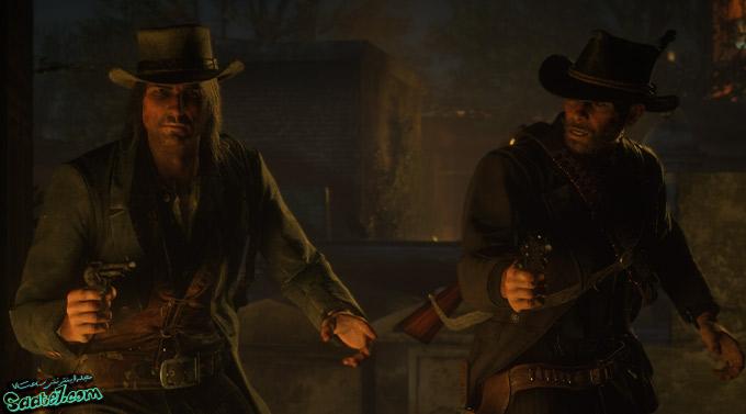 راهنمای بازی Red Dead Redemption 2 / مرحله : Angelo Bronte, a Man of Honor