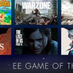 برندگان نهایی BAFTA Games Awards 2021