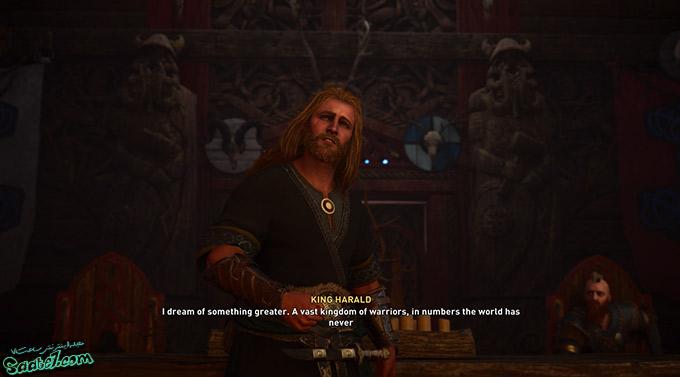 راهنمای بازی Assassins Creed Valhalla : ماموریت Birthrights و The Seas of Fate