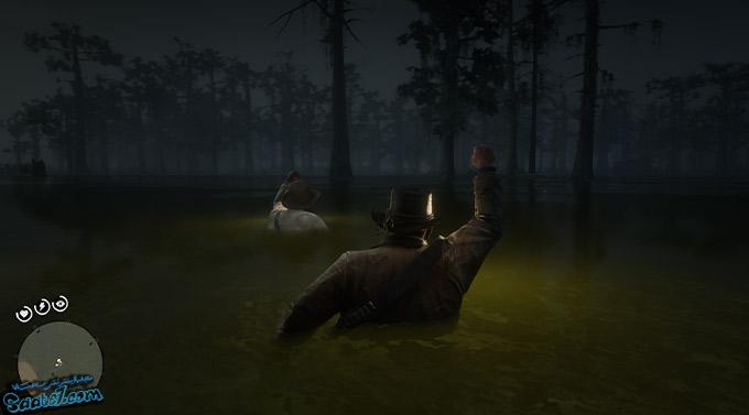 راهنمای بازی Red Dead Redemption 2 / مرحله : Country Pursuits