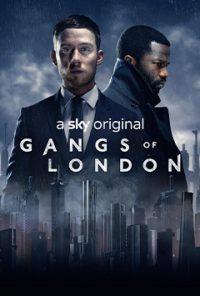 سریال Gangs of London