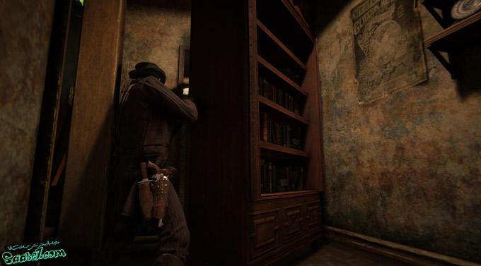 راهنمای بازی Red Dead Redemption 2 / مرحله : Help a Brother Out