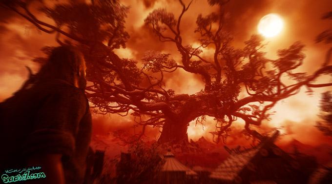 راهنمای بازی Assassins Creed Valhalla : ماموریت Honor Bond