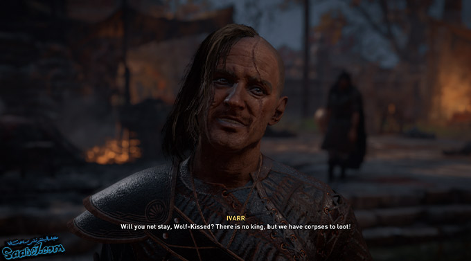 راهنمای بازی Assassins Creed Valhalla : ماموریت Rumours of the Ledecestre