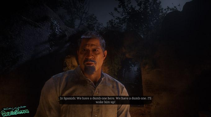 راهنمای بازی Red Dead Redemption 2 / مرحله : Savagery Unleashed